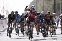 Tour of Oman, Kristoff batte tutti in volata