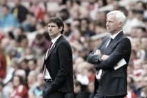 Karanka keen to get back to winning ways