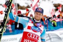 Sci Alpino, i protagonisti: Svindal, un ritorno tra mille dubbi