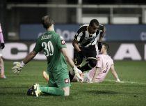 VIDEO Coppa Italia - Udinese ok ai supplementari, fuori il Cesena