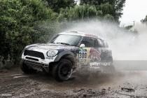 Rally Dakar 2016: Al-Attiyah muestra sus cartas