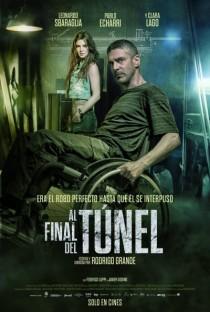 """Crítica de """"Al final del túnel"""", un thriller con los elementos necesarios para atrapar al espectador"""