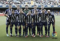 Ojeando al Rival: Deportivo Alavés, un ascendido con ganas