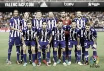 Valencia - Deportivo Alavés: puntuaciones del Deportivo Alavés, jornada 5 de Primera División
