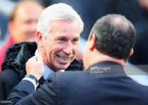 Pardew: ''No es normal que Cabaye falle penaltis""