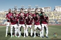 U.D. Las Palmas- Deportivo Alavés: Puntuaciones del Alavés, jornada 33ª de La Liga Santander