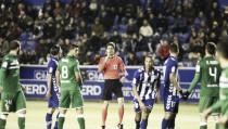 Análisis postpartido: el Leganés consigue un punto que sabe a gloria