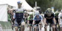 Giro di Romandia, tappa e maglia per Albasini