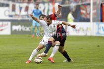 Osasuna - Albacete Balompié: sumar por necesidad