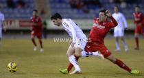Albacete Balompié - Numancia en Segunda 2016 (0-2): cómoda victoria para el equipo soriano