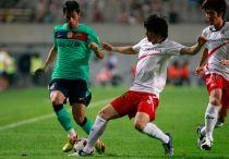 Albert Dalmau es nuevo jugador del CD Lugo