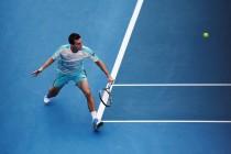 ATP Auckland - Bene Baghdatis, fuori Ramos Vinolas