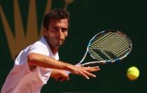 ATP Monte-Carlo Rolex Masters 2017 - Il primo finalista è Ramos-Vinolas: Pouille piegato in tre set