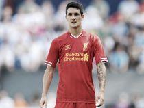 Liverpool midfielder Luis Alberto set for Deportivo La Coruña loan spell