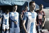 Alberto Martín baja ante el Deportivo