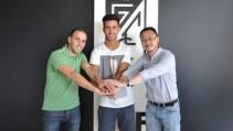 Alberto Bueno llega cedido al Granada CF