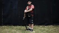 Otro sueño olímpico roto para Alberto Fernández