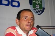 """Alberto González: """"Lo que ha sucedido en el partido no es normal"""""""