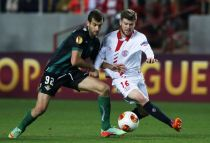 Liverpool edging closer to deals for Spanish full-backs in Moreno and Manquillo