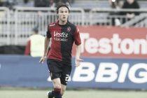 Lazio targeting Albin Ekdal and Mario Pasalic