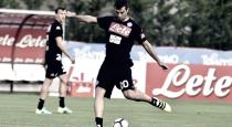 """Napoli, Albiol: """"Vogliamo evitare il preliminare. Juve? Ci sono Crotone ed Empoli"""""""
