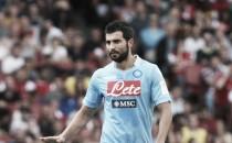 Napoli, si ferma Albiol: tornerà dopo la sosta