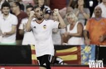 Alcácer y Enzo Pérez, listos para una nueva final
