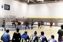 Copa del Rey: Secin Group Alcobendas planta cara a Bidasoa Irún