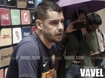 """Gerardo Alcoba: """"Con América es el juego a ganar cada temporada"""""""