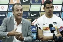 """Gerardo Alcoba: """"Sabemos bien a quién nos enfrentamos"""""""