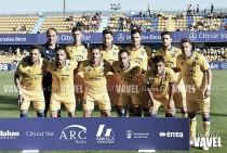 Ojeando al rival: AD Alcorcón, un partido para salir de abajo