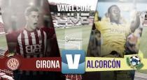 El Girona da un paso de gigante hacia el 'play-off'