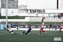 CD Alcoyano - CF Badalona: a por la victoria de la autoestima