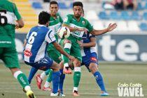 El Elche se impone al Alcoyano en la tanda de penaltis y se lleva el Trofeo Ciutat d'Alcoi