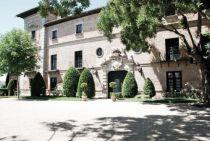 El palacio que fue castillo