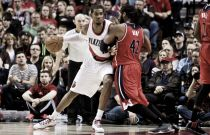 Resumen NBA: los Knicks se reencuentran con la derrota en una jornada con pleno de victorias locales