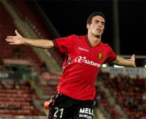 Alfaro rescinde contrato con el Mallorca