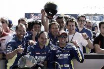 """Aleix Espargaró: """"La carrera va a ser muy dura cuando el neumático se desgaste"""""""