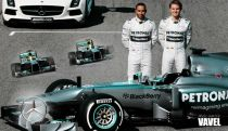 Mercedes: final feliz a una temporada inestable
