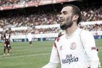 """Vidal: """"Hemos asegurado la Europa League y ahora vamos a centrarnos en el jueves"""""""