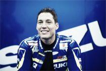 """Aleix Espargaró: """"El equipo Suzuki es increíble"""""""