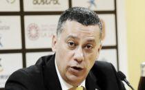 """Alejandro Martínez: """"Nos hemos encontrado con un Barça más preparado y mejor físicamente"""""""