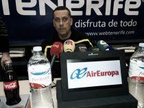 """Martínez: """"Ganar en casa permite lograr cualquier objetivo"""""""
