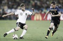 Alemania - Australia: recuperando la brújula hacia el éxito