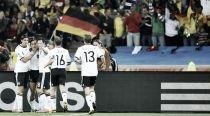 Año 2010. Alemania - Australia: la carta de presentación de la nueva Mannschaft