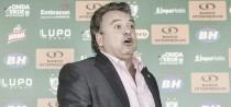 América-MG descarta jogar clássico contra Cruzeiro no Mineirão