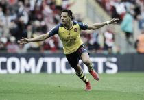 Arsenal 4-0 Aston Villa: Alexis' sublime strike retains Arsenal's FA Cup