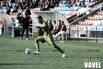 Real Sporting de Gijón B - Zamora CF: jaque mate a la permanencia