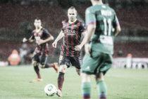 Levante UD - FC Barcelona: el colista recibe al líder con la necesidad de sumar