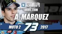 GUÍA VAVEL MOTO2 2017: Álex Márquez, Ilusiones renovadas y una nueva meta